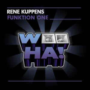 Rene Kuppens - Funktion  One
