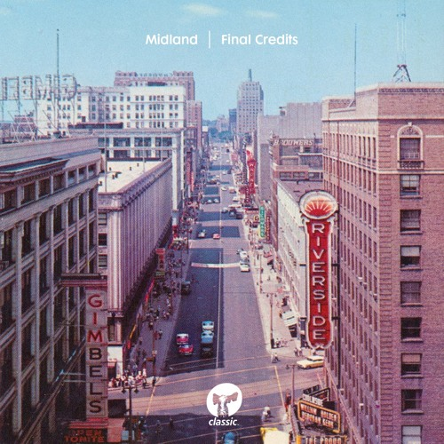 Track midland final credits classic music company for Classic house music tracks