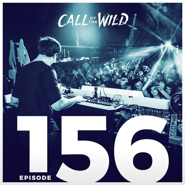 Mix / Tracklist : - The Monstercat Podcast #156