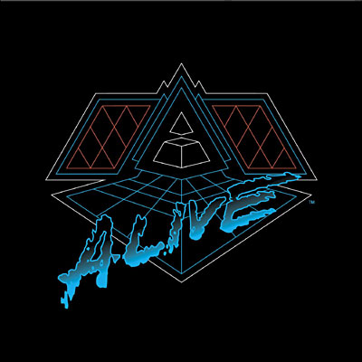 Daft Punk   Alive 2007   Deluxe Edition   FLAC preview 0